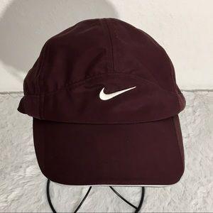 Nike Lightweight Fit Dry Tennis Running Hat Cap